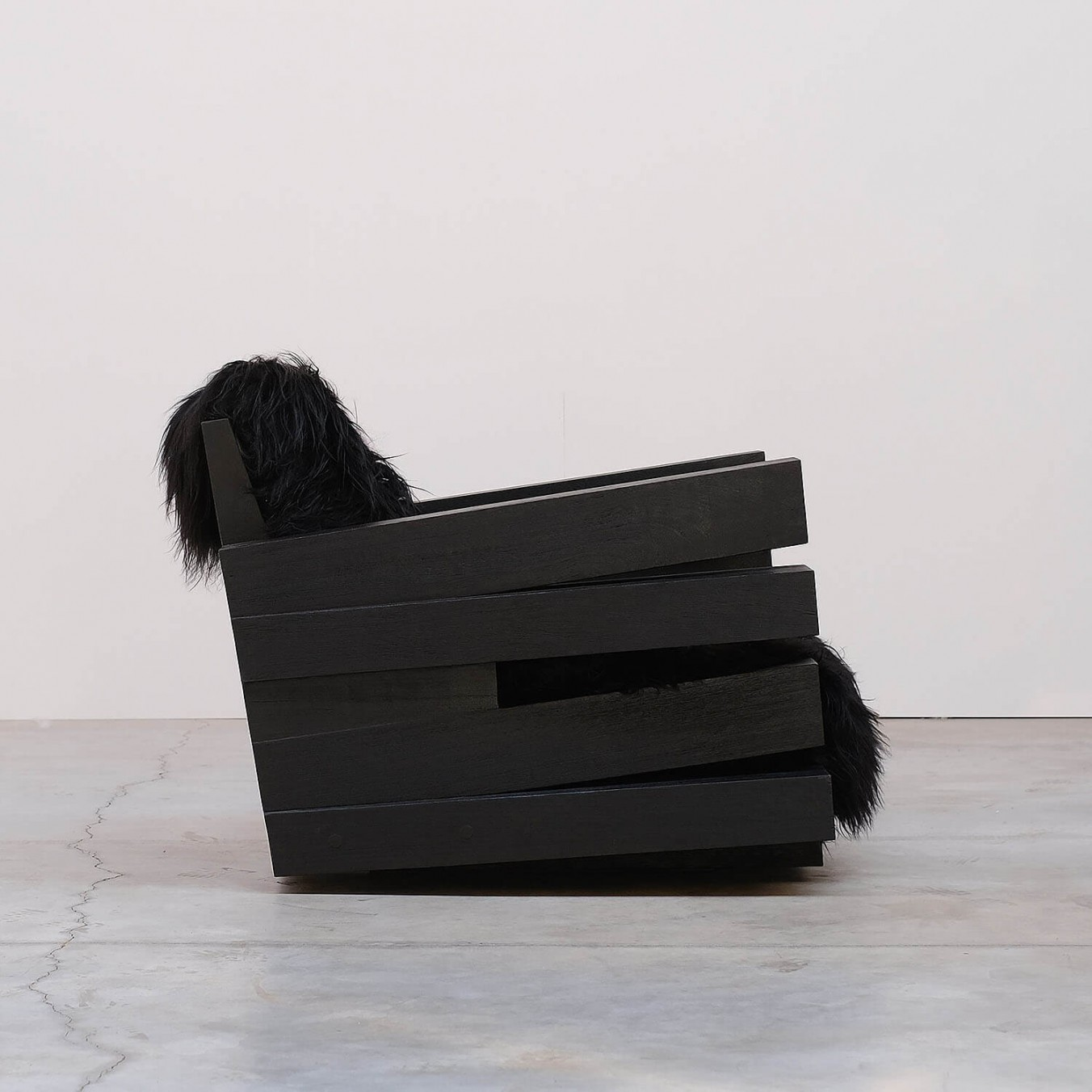 Faeröer armchair (edition of 20)