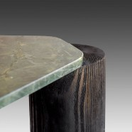 Magnifico Side Table