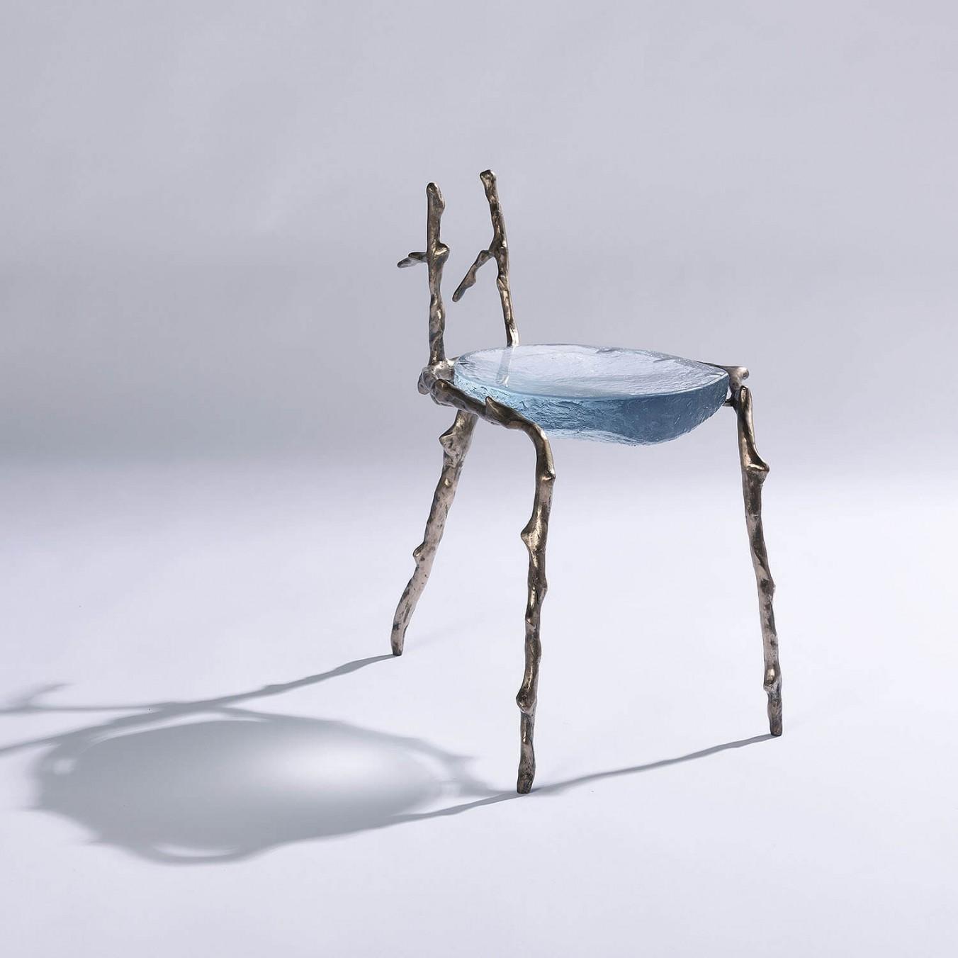 Kaggen Side Table