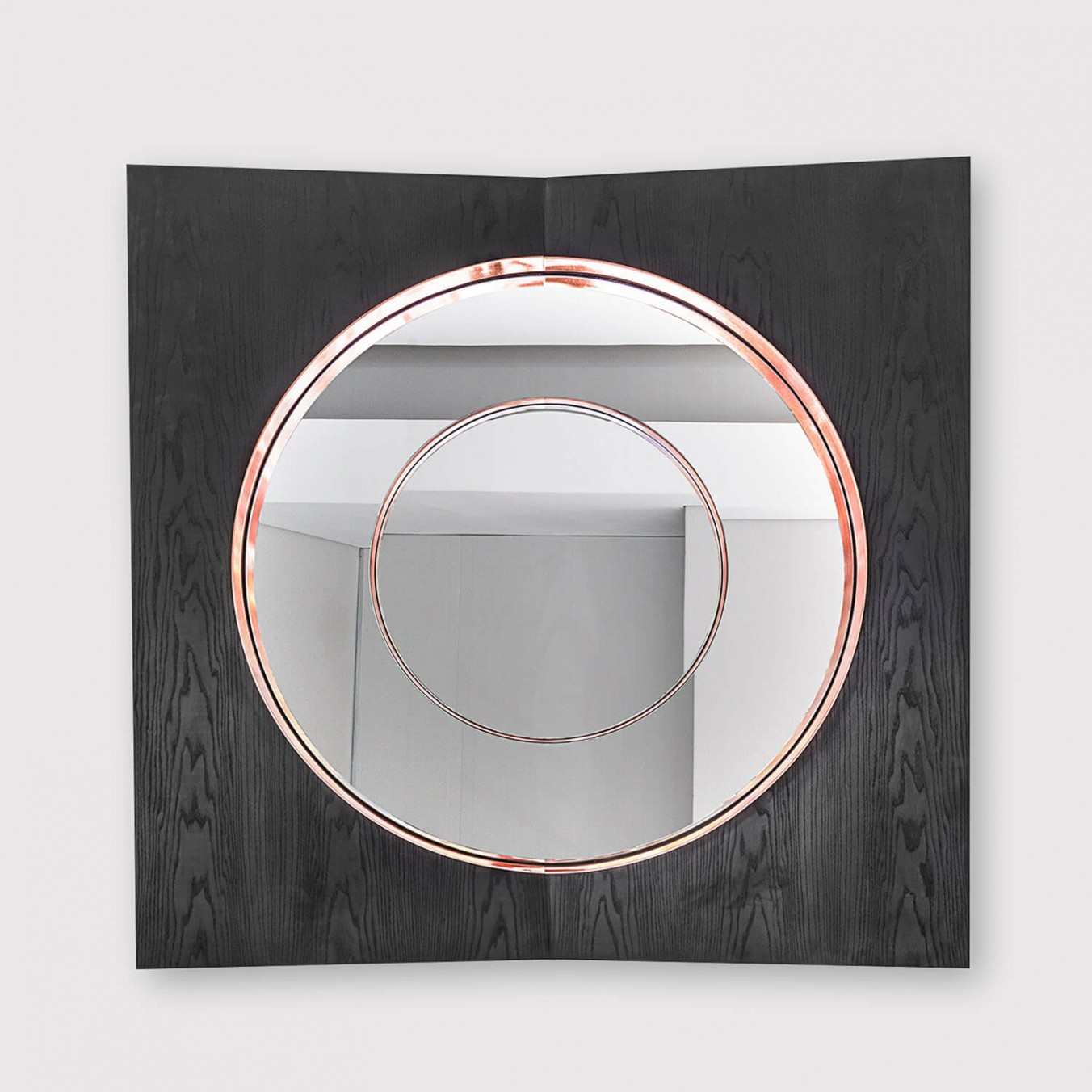 Port Mirror