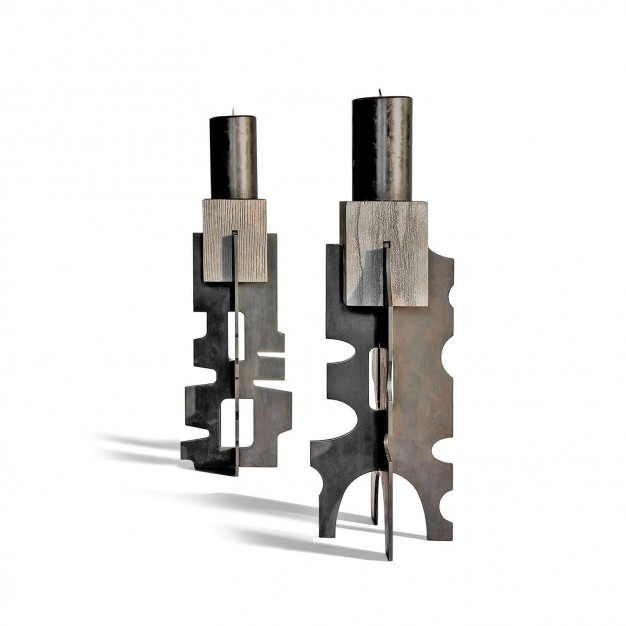 Stratos CANDLE HOLDERS