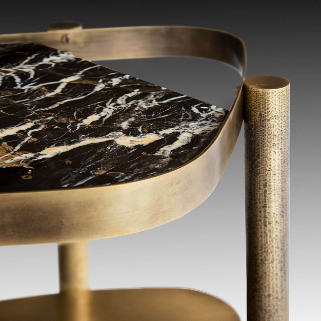 Bijou Marble