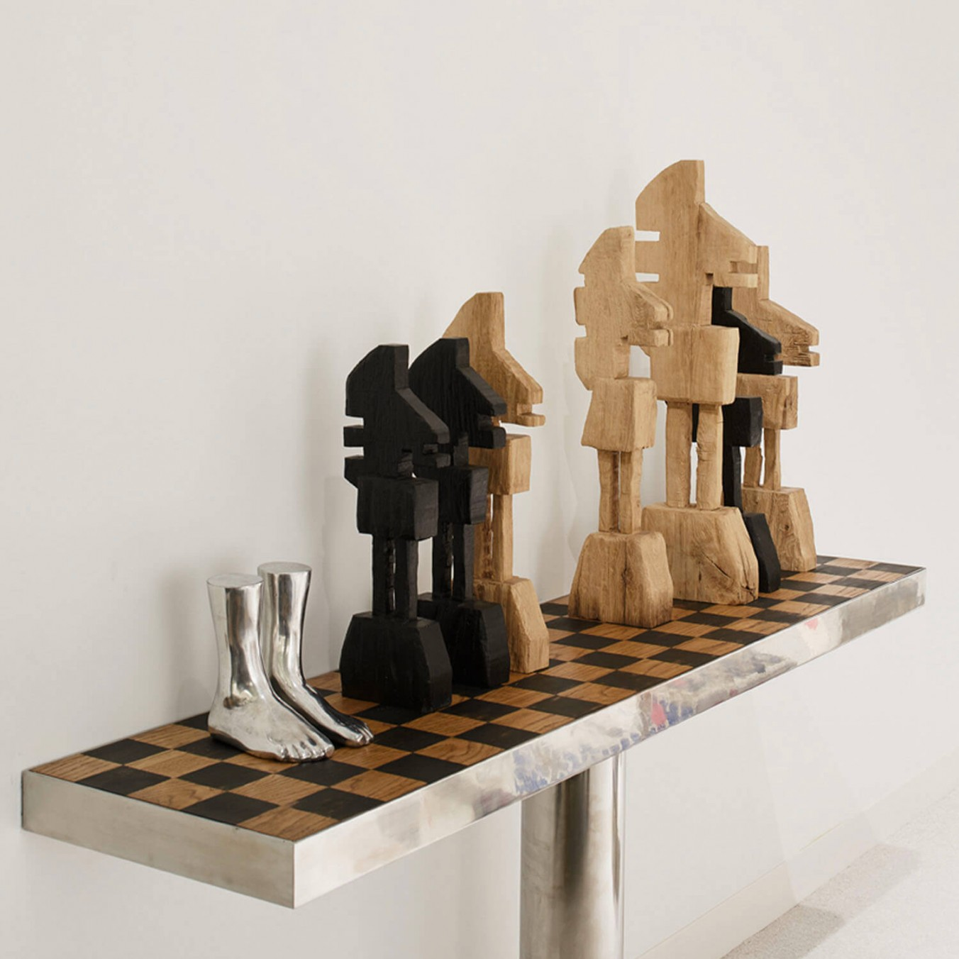 Chess Console