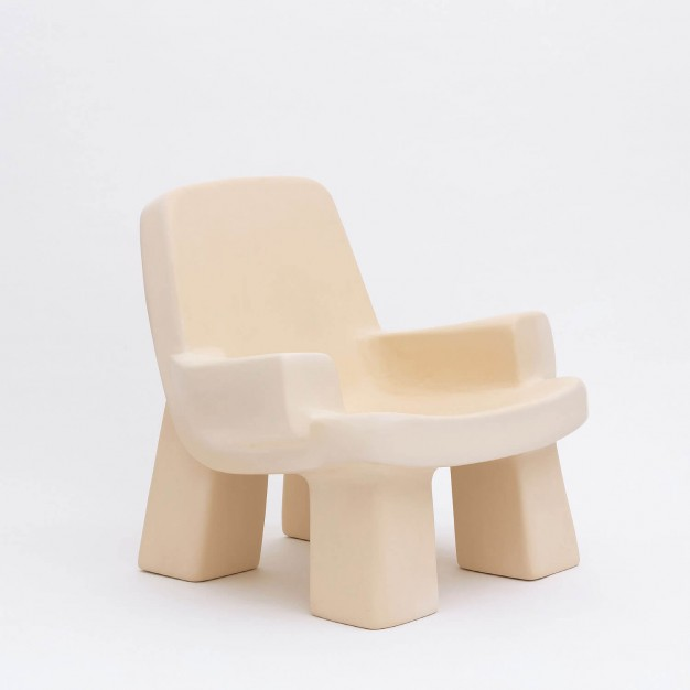 FUDGE CHAIR