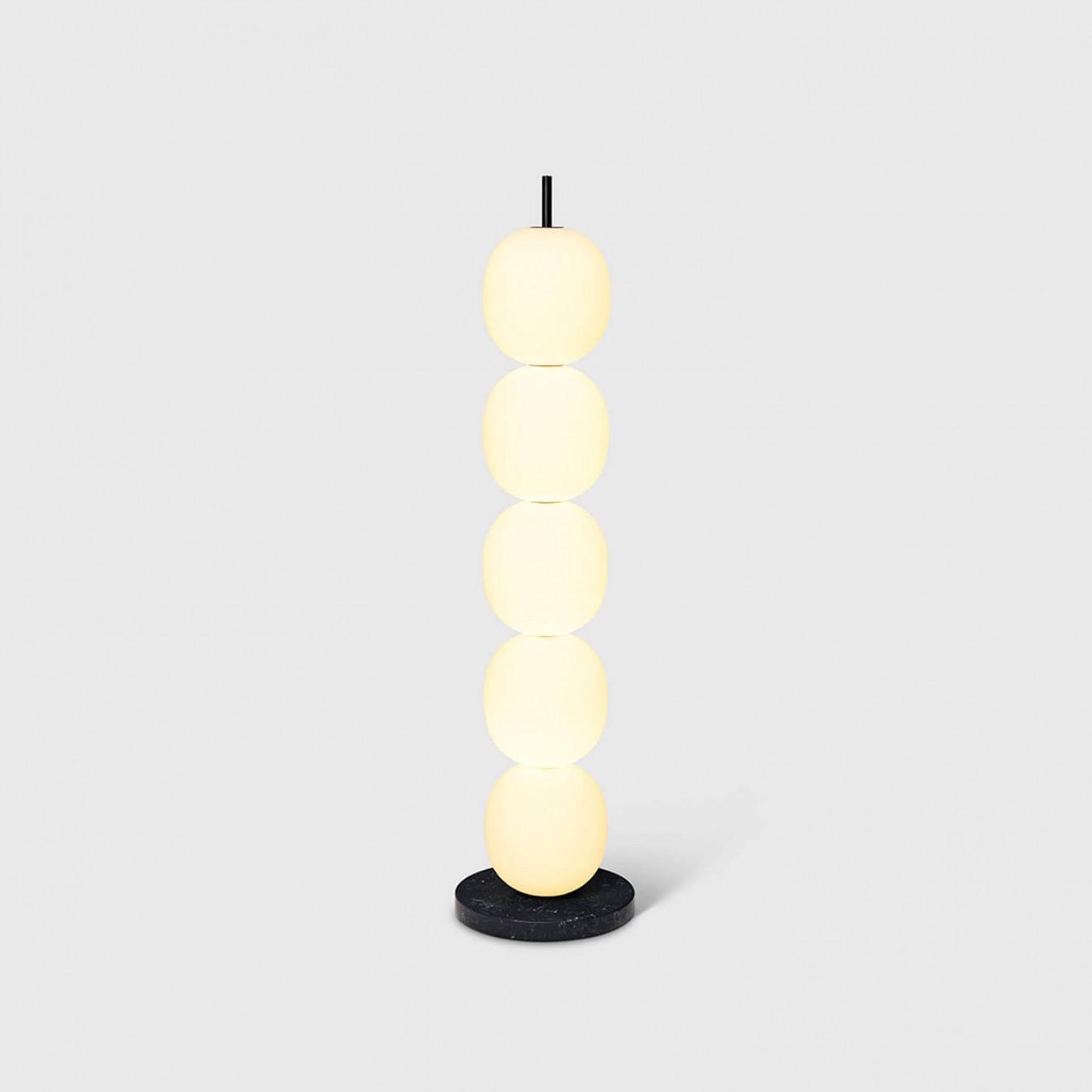 Mainkai Floor Lamp