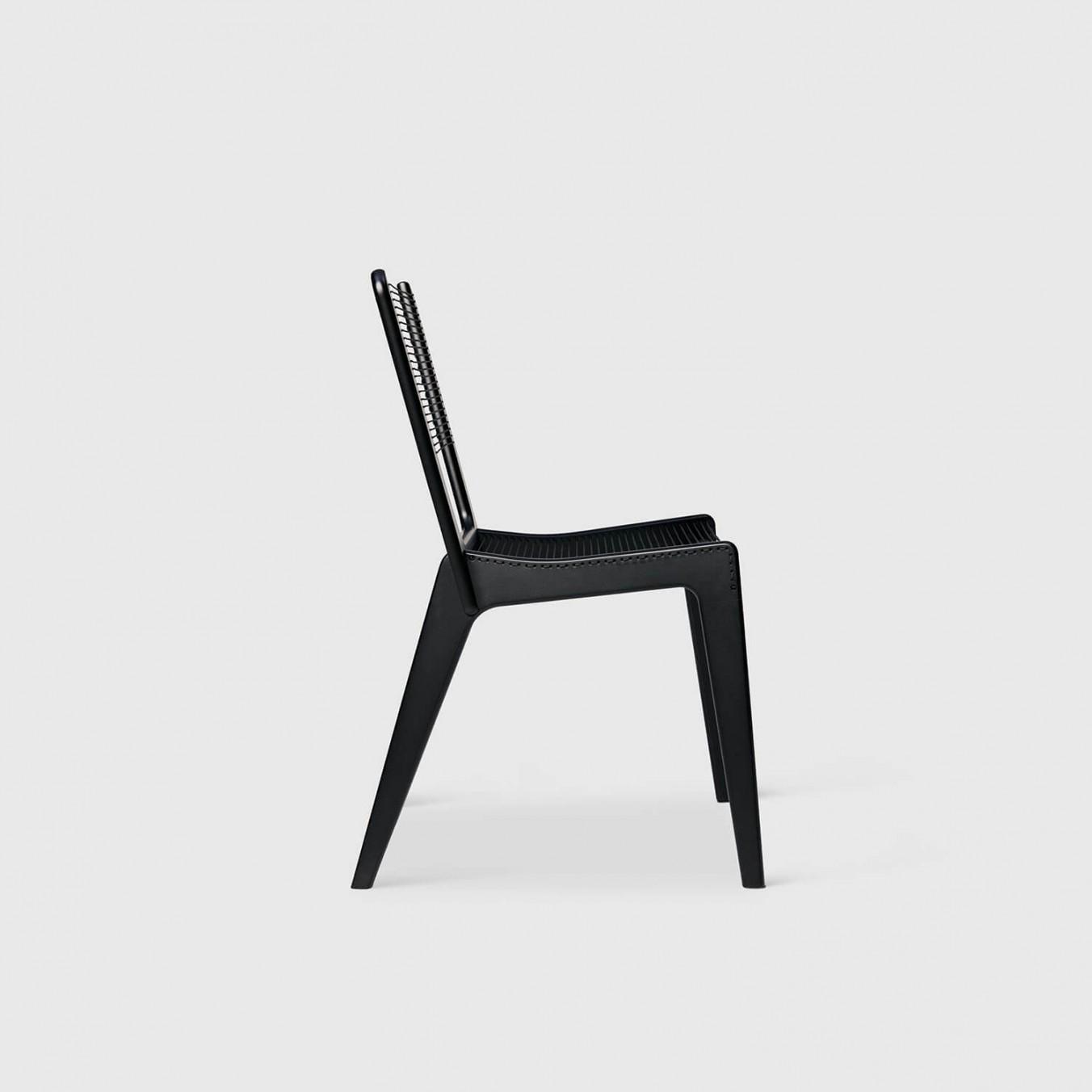 Cord Chair