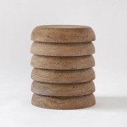 LECCE SIDE TABLE