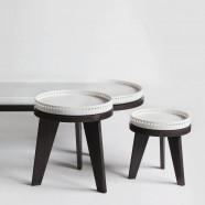 MALPENSA SIDE TABLE