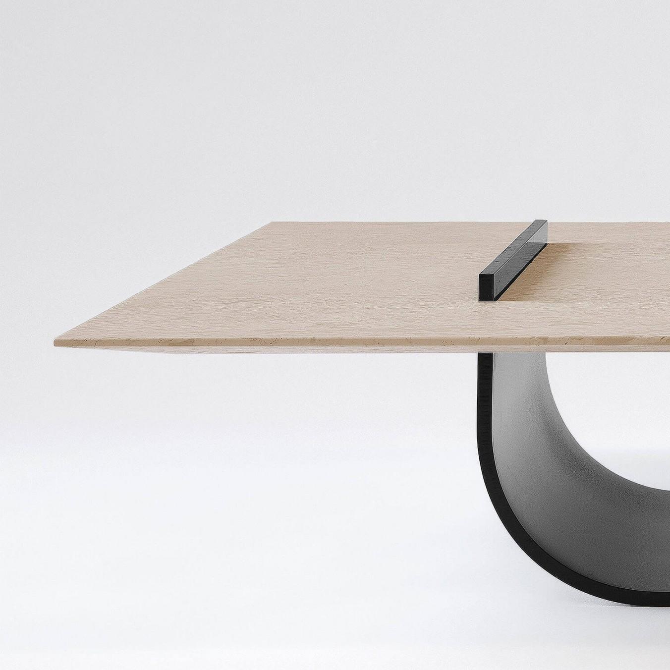 FASANO COFFEE TABLE