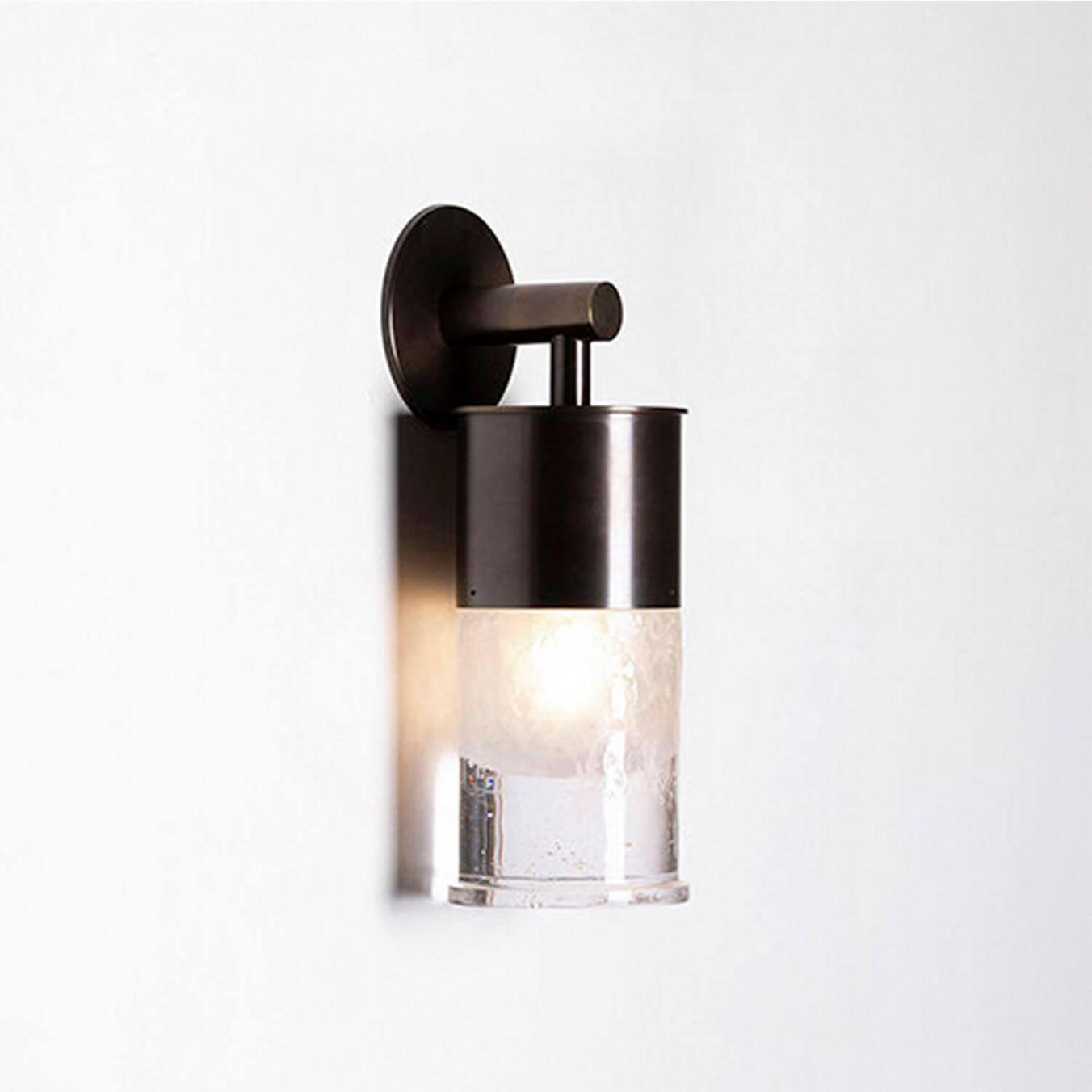 bora sconce downlight - small