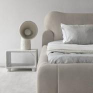 PAMPUKH bed