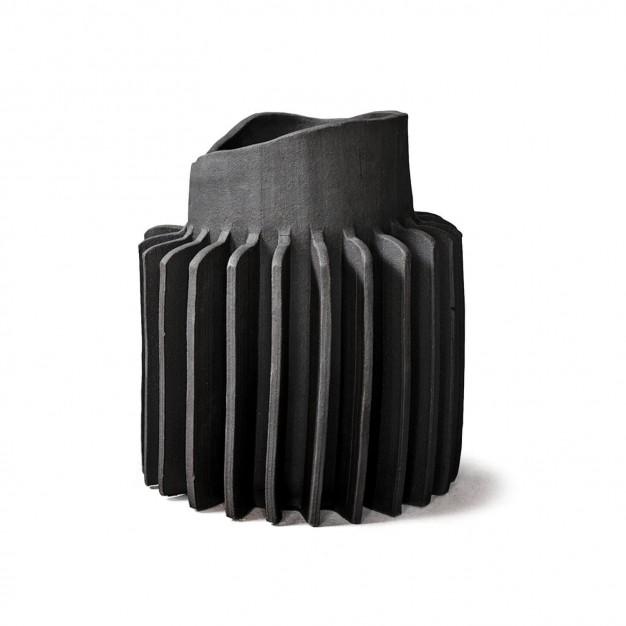 Sprocket vase - large