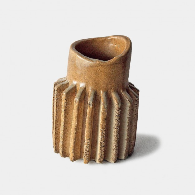 Sprocket vase - small
