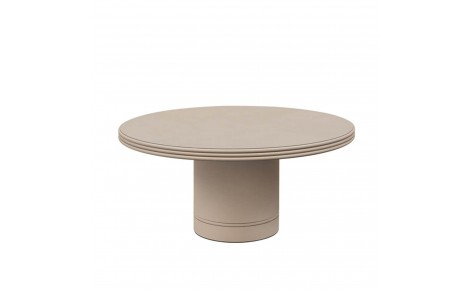 SCALA ROUND DINING TABLE