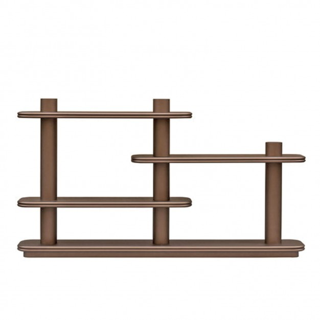 SCALA DOUBLE BOOKSHELF
