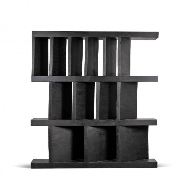 Temple shelf