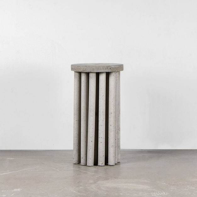 PLINTH TABLE