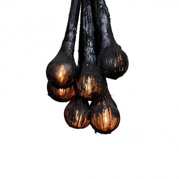 PUNG LAMP