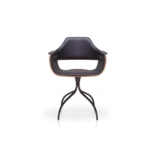 Showtime swivel chair (Diamond)