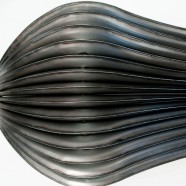 Steel in rotation no2 Chaise Long