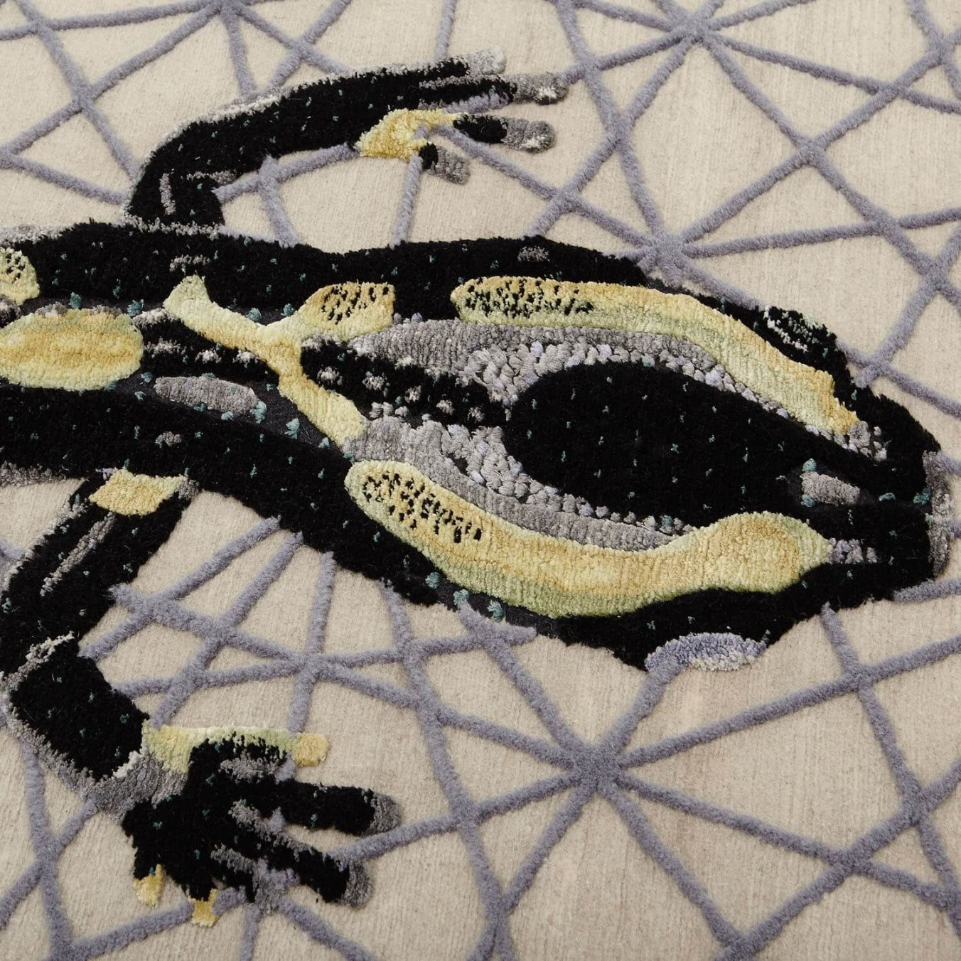 Salamandra Ardentis Agri