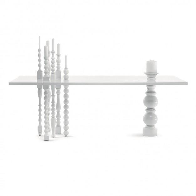 BUGIE table