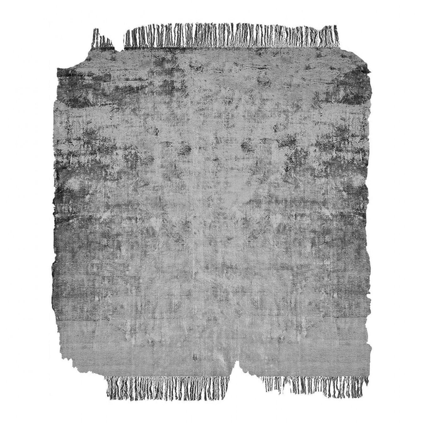 Bartaure Silver Frozen Cut