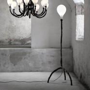 Das Pop floor Lamp