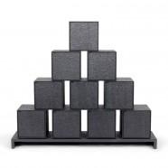 10 Squares