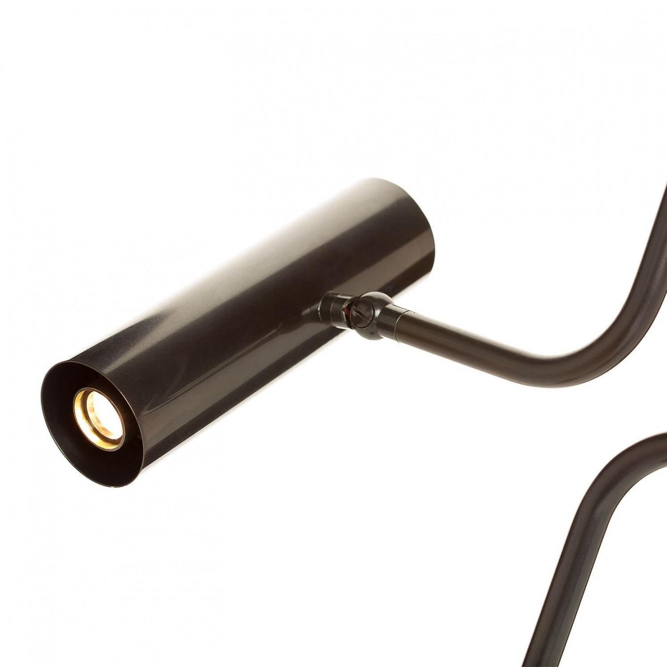PIVOT LED DESK LAMP