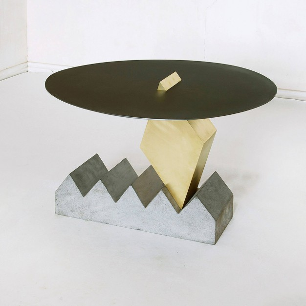 MODULAR COFFEE TABLE 1