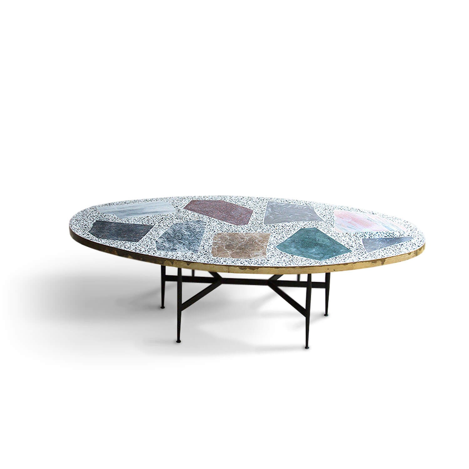 Magic Stone Coffee Table