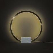 Portal table lamp