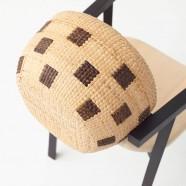 Tokyo Tribal Chair A