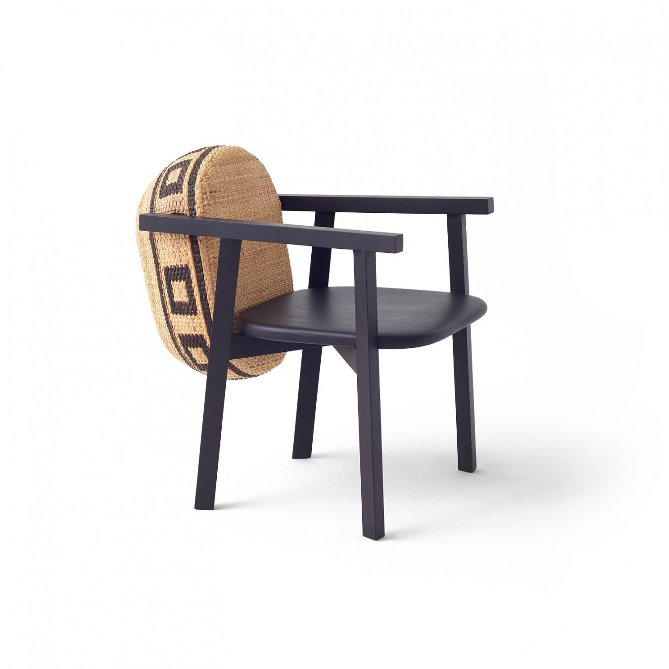 Tokyo Tribal Chair B