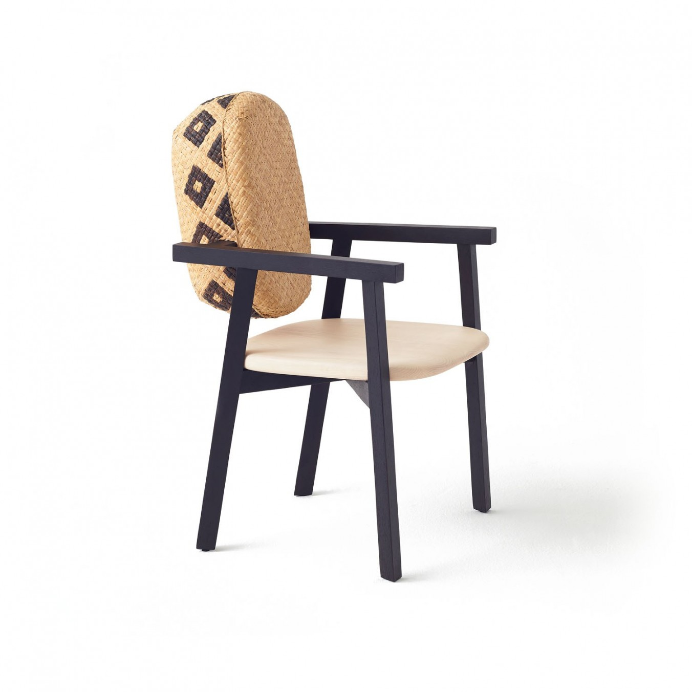 Tokyo Tribal Chair D