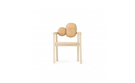Tokyo Tribal Chair E