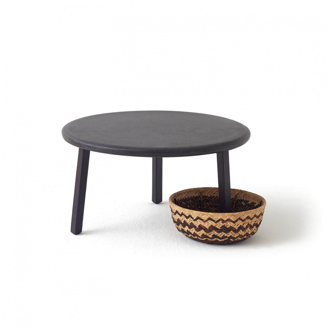 Tokyo Tribal Low Table