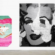 Andy Warhol Maquette 104