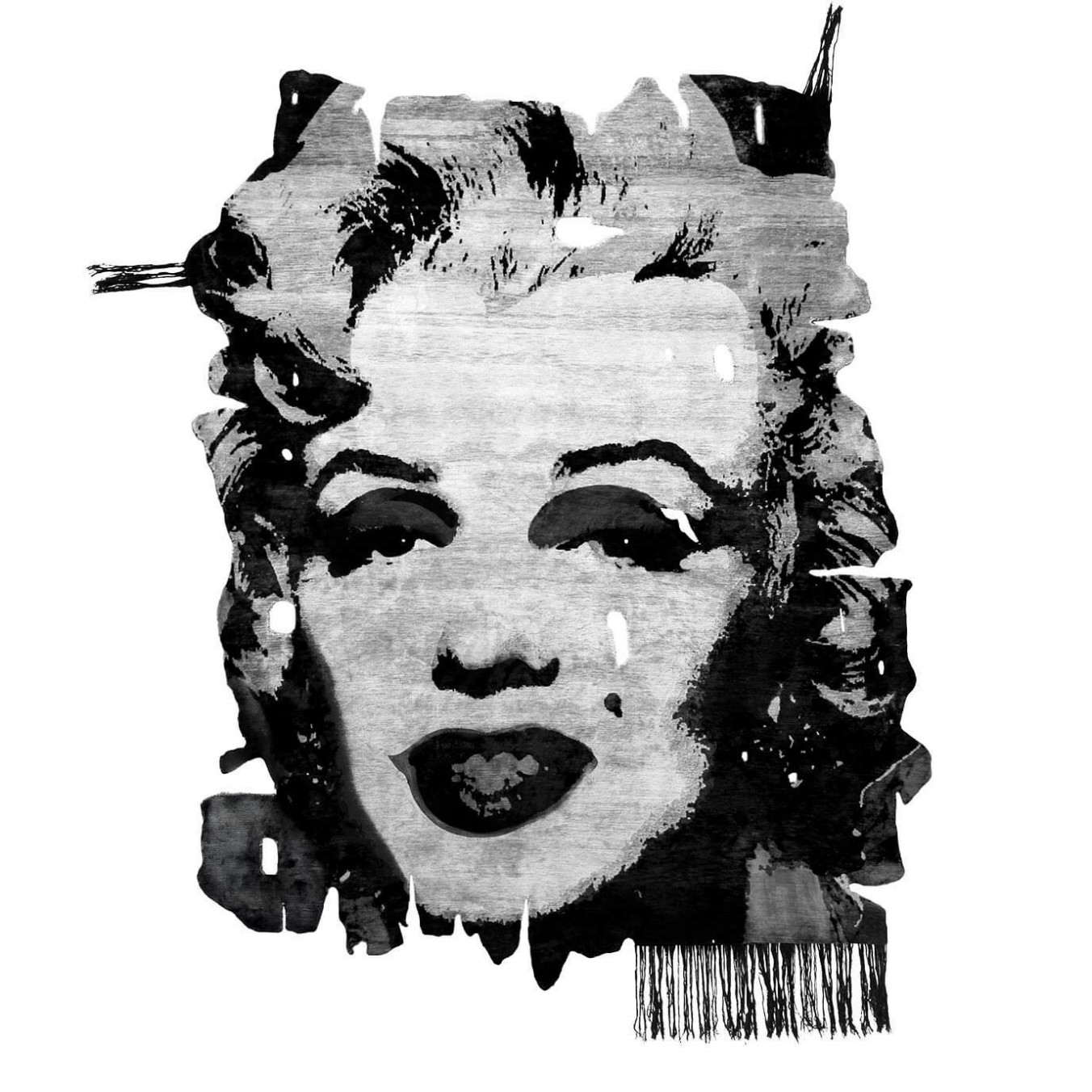 ANDY WARHOL Marilyn, 1967