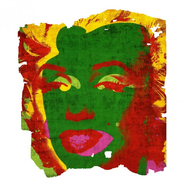 ANDY WARHOL Marilyn, 1967