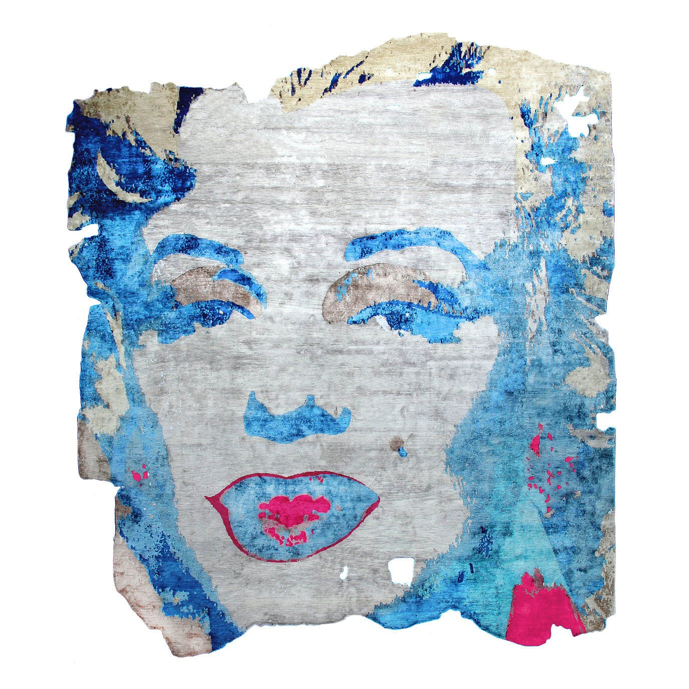 Andy Warhol Marilyn 1967 Kooku