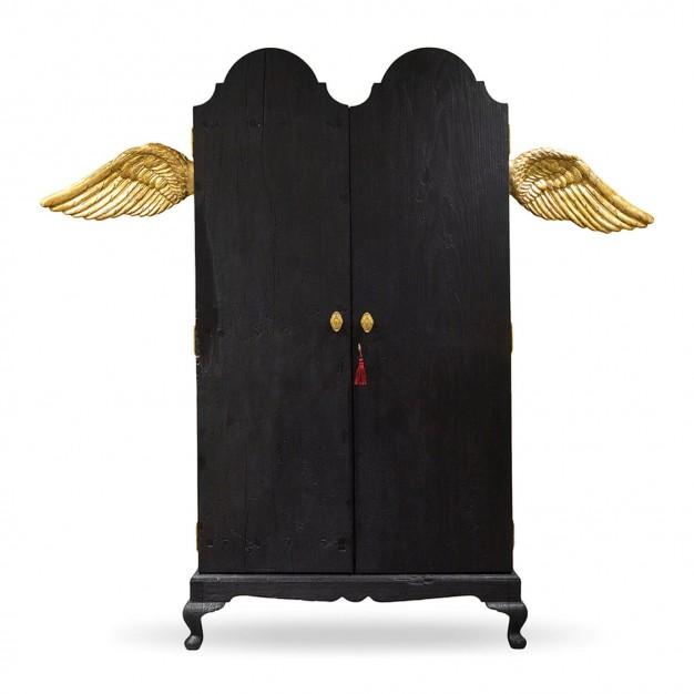 Dark Angel Armoire