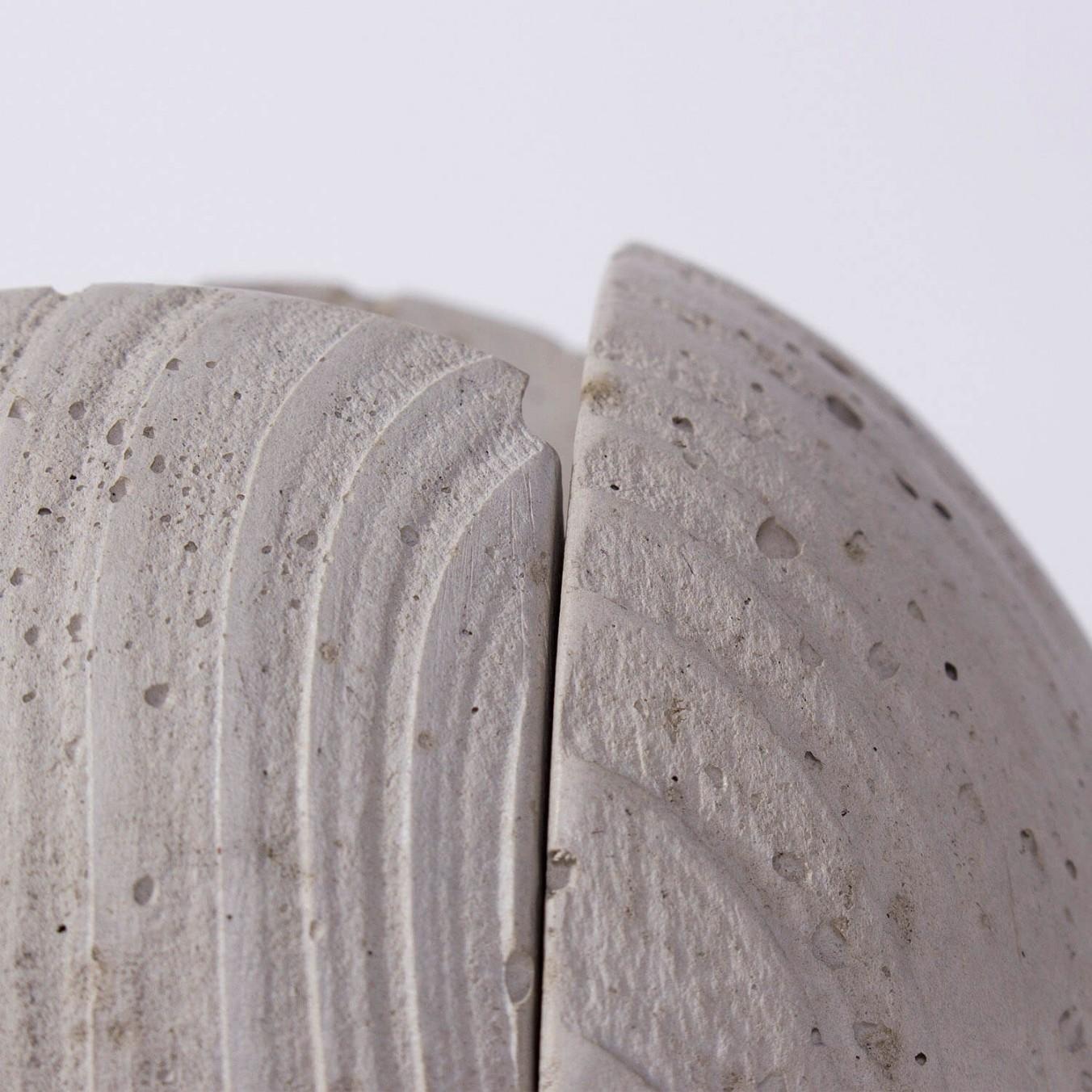 Concrete Age Round