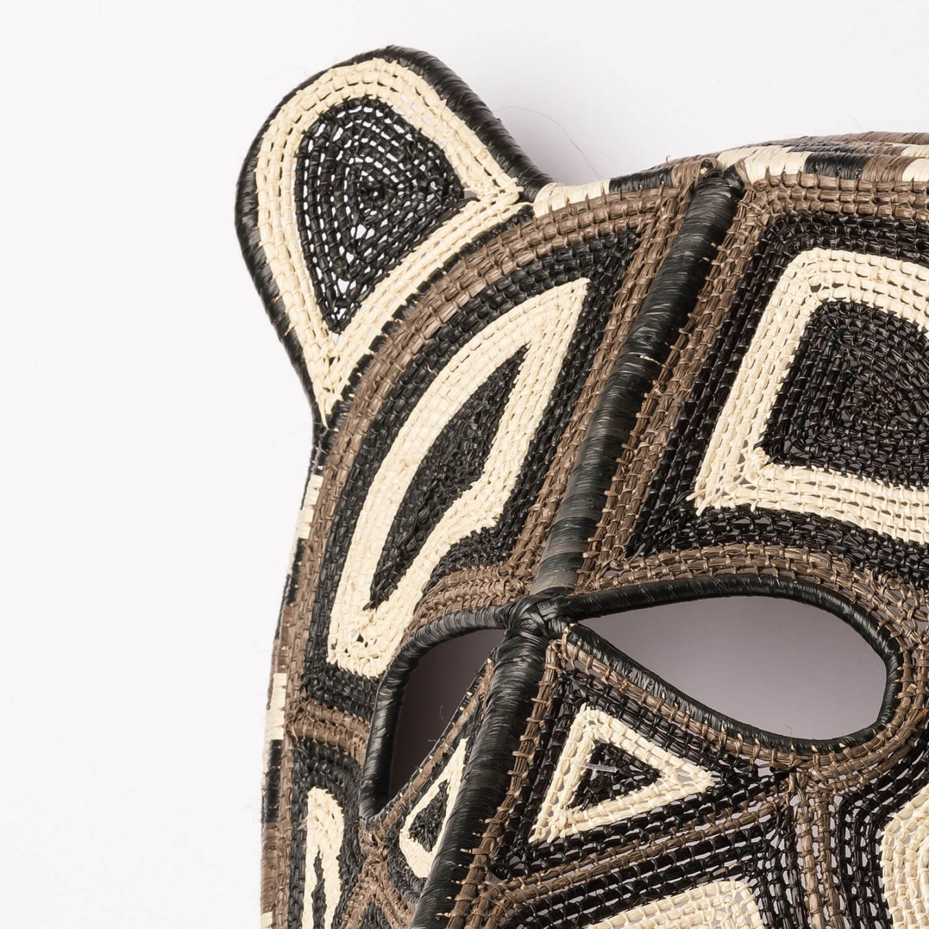 Máscara medium
