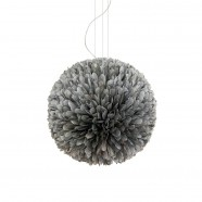 Pluma Cubic schwarz Kugel