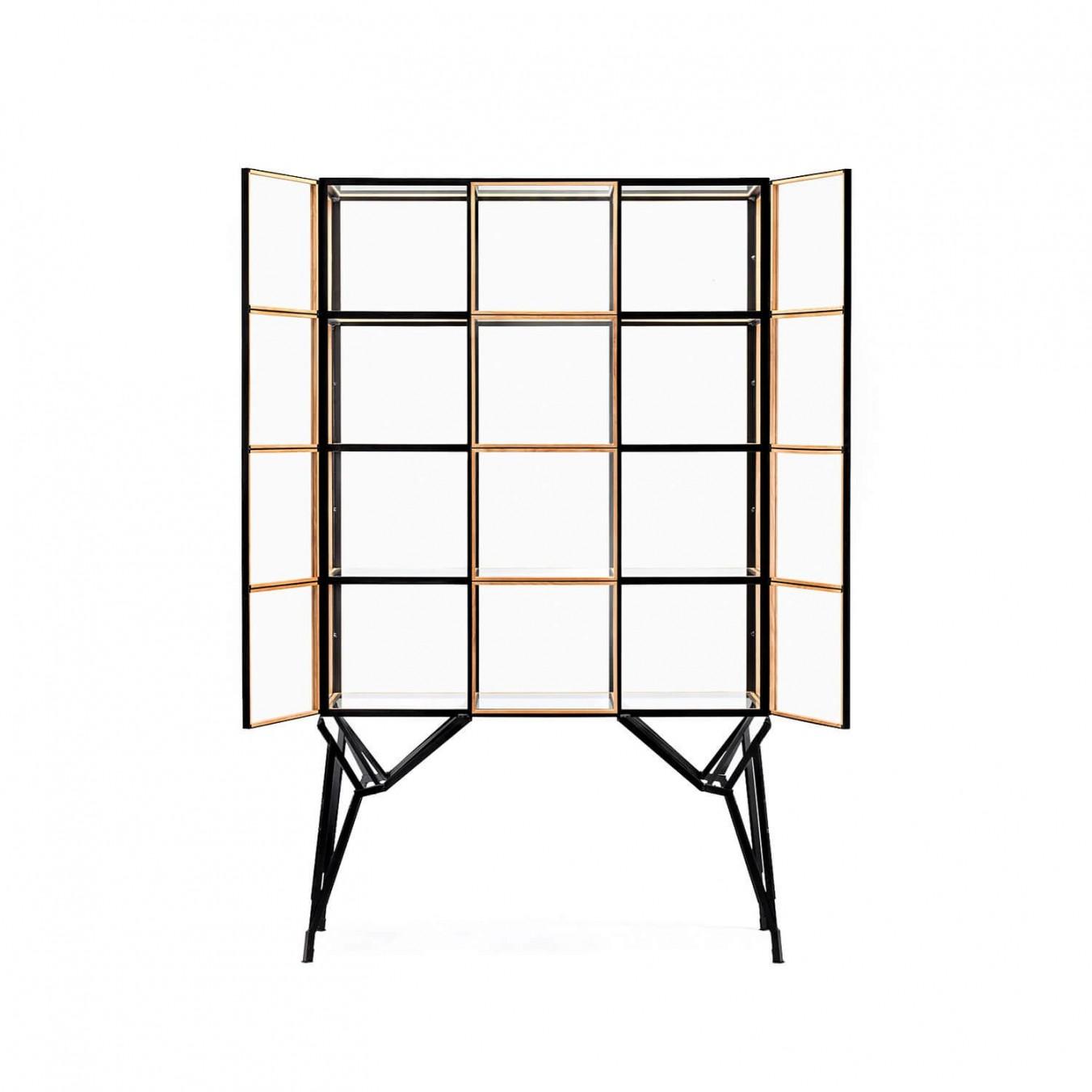 Showcase Cabinet 3x4