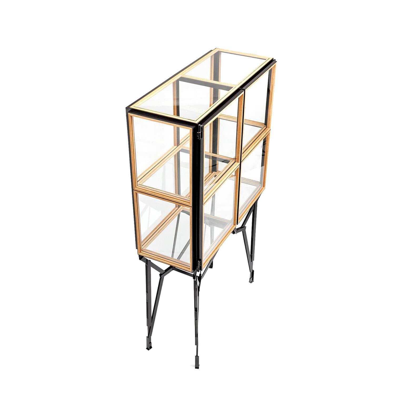 Showcase Cabinet 2x2