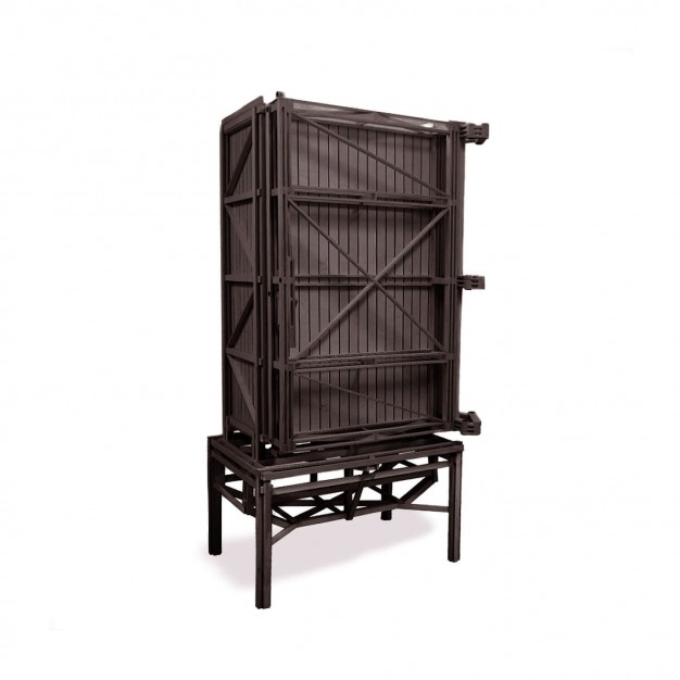 CNSTR Cabinet Single Door