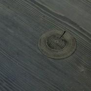 Pressed wood table